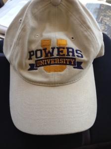 PowersU
